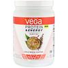 Vega, Protein & Energy, Cold Brew Coffee, 1.2 lbs (526 g)