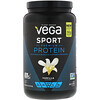 Vega, Sport, белковая смесь премиум-качества, со вкусом ванили, 828 г (29,2 унции)