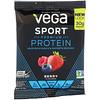 Vega, Sport Premium Protein, Berry, 1.5 oz (42 g)
