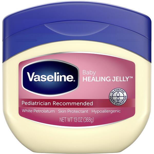 Мазь для защиты детской кожи Baby Healing Jelly, 368г