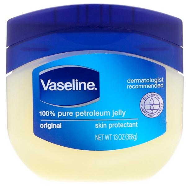 100% Pure Petroleum Jelly, Original, 13 oz (368 g)