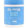 Vital Proteins, Пептиды коллагена, без вкусовых добавок, 567 г (1,25 фунта)