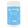 Vital Proteins, Пептиды коллагена, без вкусовых добавок, 284г (10 унций)