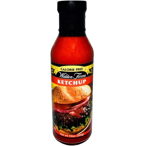 Бескалорийный кетчуп, 340 г (12 унций)