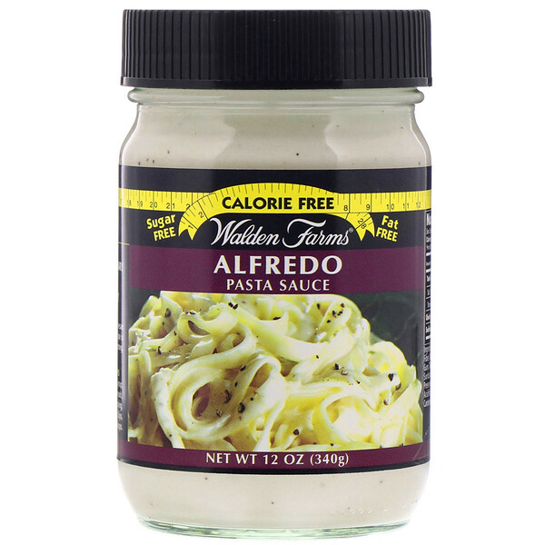 Соус альфредо для макарон, 12 унции (340 г)