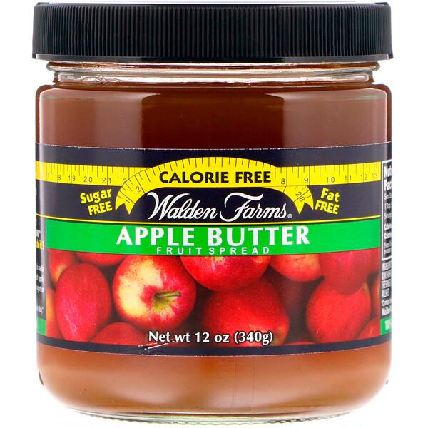 Яблочное пюре, 12 унций (340 г)