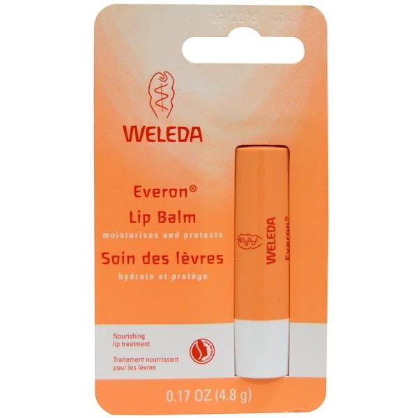 бальзам для губ Everon, 4,8 г (0,17 унции)