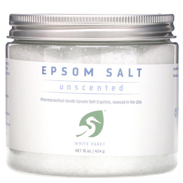 Английская соль, без запаха, 454 г