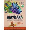 Waykana, Чай из амазонской гуайюсы, со вкусом чая со специями, 16пакетиков, 32г