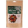 Wilderness Poets, Organic Wild Mix, Song of Harvest, 8 oz (226.8 g)
