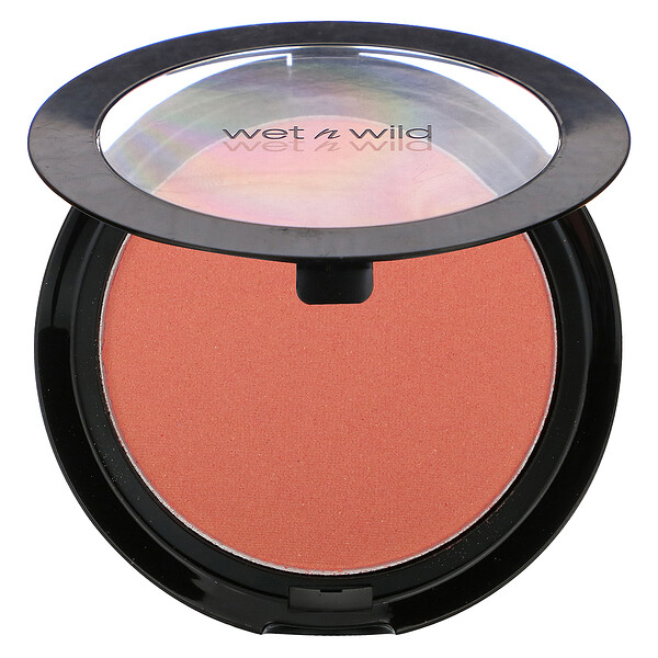Color Icon Blush, Pearlescent Pink, 0.21 oz (6 g)