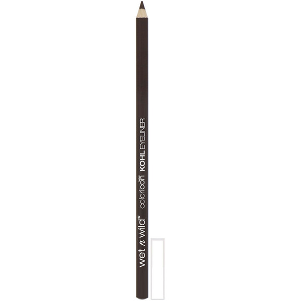 Карандаш для глаз Color Icon Kohl Liner Pencil, оттенок Simma Brown Now!, 1,4 г