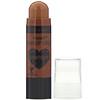Wet n Wild, MegaGlo, карандаш для контурирования, коричневый, 6г