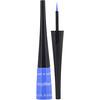 Wet n Wild, Жидкая подводка для глаз MegaLiner, цвет Voltage Blue, 3,5мл