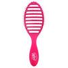 Wet Brush, Расческа для быстрой сушки волос, Розовая, 1 расческа