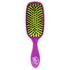 Wet Brush, Shine Enhancer Brush, Maintain, Purple, 1 Brush