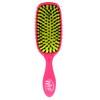 Wet Brush, Shine Enhancer Brush, Pink, 1 Brush
