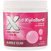 Xyloburst, Жевательная резинка с ксилитолом, надувная жевательная резинка, 100 штук, 5,29 унций (150 г)