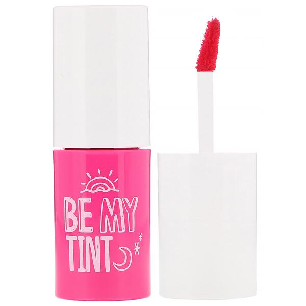Be My Tint, 01 Wannabe Pink, 0.14 oz (4 g)