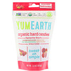 YumEarth, Органические леденцы, любимые фрукты, 93,6 г (3,3 унции)