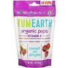 YumEarth, Органические леденцы с витаминомC, 14леденцов, 85г (3унции)