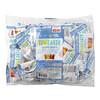 YumEarth, Жевательные медвежата, ассорти, 43порционных упаковки, 19,8г (0,7 унции) в каждой