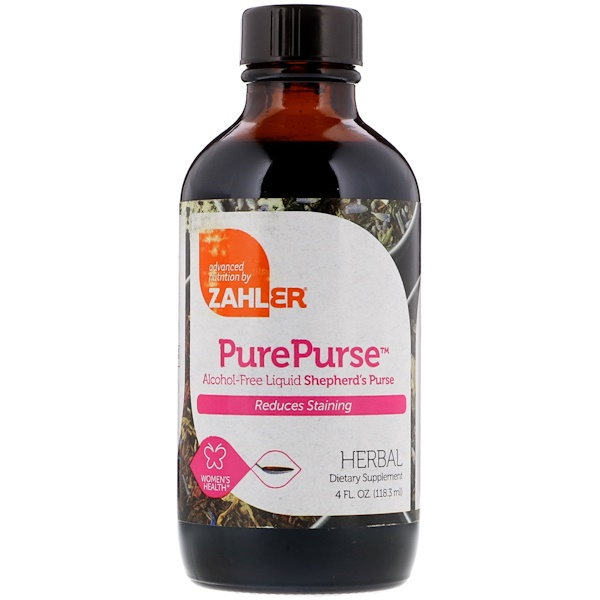 PurePurse, 118,3 мл