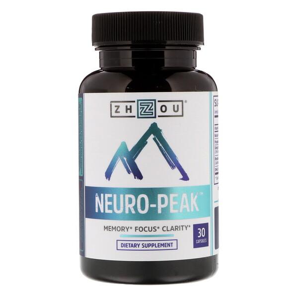Neuro-Peak, 30 капсул