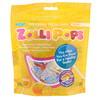 Zollipops, Леденцы для чистых зубов, апельсин, 15 леденцов ZolliPops, 3,1 унции