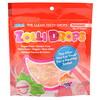Zollipops, Леденцы Zolli, леденцы для чистки зубов, перечная мята, более 15 леденцов Zolli, 1,6 унции