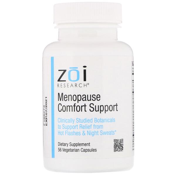 Поддержка при менопаузах, 56вегетарианских капсул